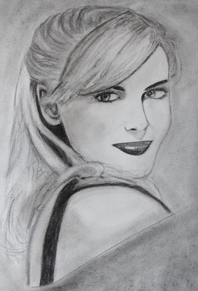 Nicole Kidman by seb2aix